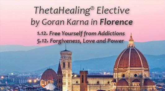 Goran's new elective classes in Italy