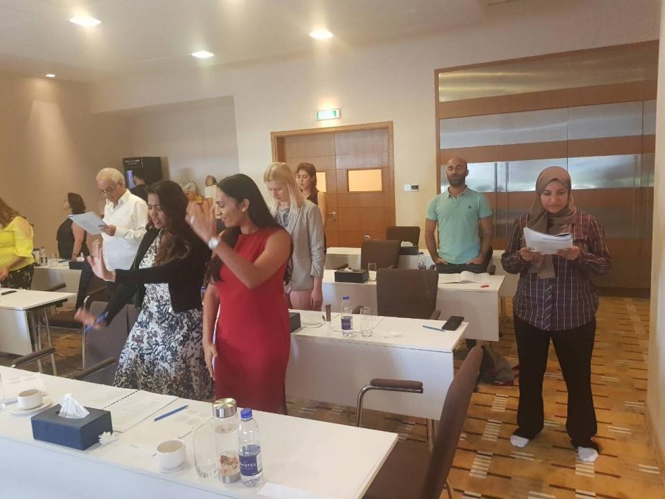 Prime Gorans Elective Classes In Dubai Testimonials Goran Beutiful Home Inspiration Truamahrainfo