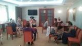 Theta iscjeljivanje, doprinos zajednici, Beograd, Srbija