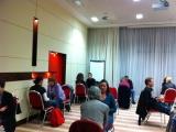 El Día de la Comunidad de ThetaHealing – Zagreb