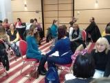Día de comunidad de ThetaHealing en Zagreb, Croacia