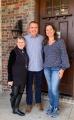 Svjedočanstva o tečaju Oslobodite se ovisnosti, vezanosti i zavjeta (Rogers, AR, United States)