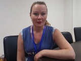 Video testimonials from Kazakhstan