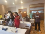 Goran's elective classes in Dubai - Testimonials