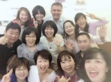 Goran's elective classes in Japan - Testimonials