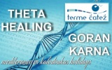 Goran Karna and Theta Healing Workshop
